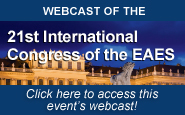 21st International Congress of the EAES