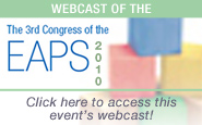 3rd Congress of the European Academy of Paediatric Societies