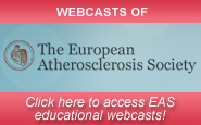 Webcast of The European Atherosclerosis Society