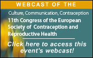 The 11th Congress of the European Society of Contraception and Reproductive Health