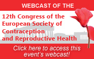 12th ESC Congress - Myths and misconceptions versus evidence on contraception