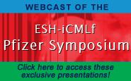 ESH-iCMLf Pfizer Symposium